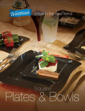 Wavetrends Brochure - Lanca Sales