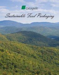 Genpak Sustainable Food Packaging - Fulton Distributing