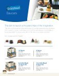 Wavetrends Saucer - Lanca Sales - Page 2