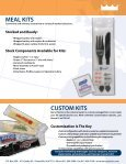 Cutlery and Kits Brochure - Lanca Sales - Page 3