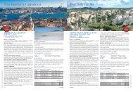 Tour Bella Turchia Tour Istanbul & Cappadocia - I Viaggi dell'Airone