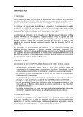 Politique de signalement - Page 4
