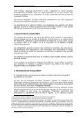 Politique de signalement - Page 5