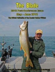 May/June 2012 newsletter (3.0 MB) - Hoosier Outdoor Writers