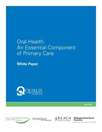White-Paper-Oral-Health-Primary-Care