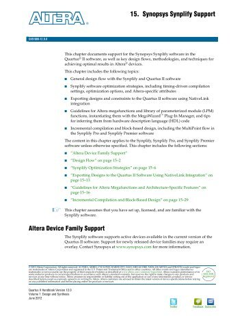 Creating Qsys components altera Pdf