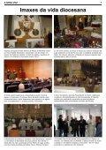 Febreiro de 2011. Museo Diocesano - Onde ... - Diócesis de Lugo - Page 7