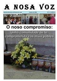 Número 51. Outubro 04 - Diócesis de Lugo