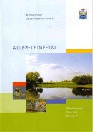 Aller-Leine-Tal entdecken - Aller-Radweg