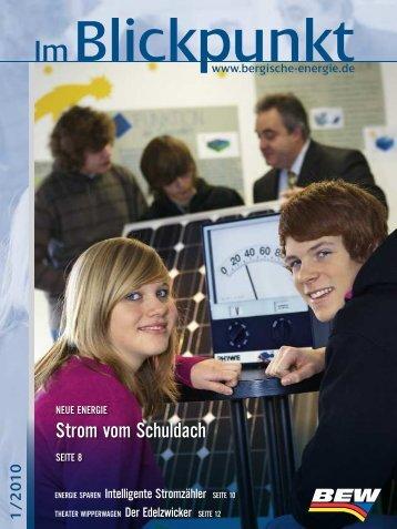 2 - BEW Bergische Energie- und Wasser-GmbH