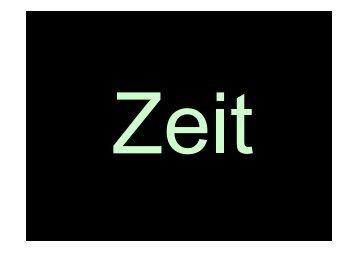 A-Aufgaben - Cornerstone-Gemeinde Linz