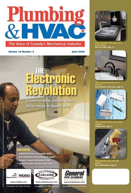 phvac Dec 2006.qxd - Plumbing & HVAC