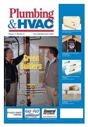 December 2007 - Plumbing & HVAC