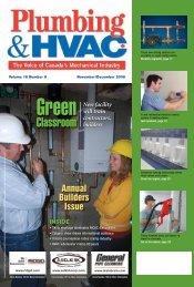 December 2008 - Plumbing & HVAC