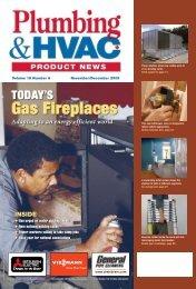 INSIDE INSIDE - Plumbing & HVAC