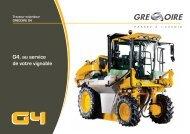 G4_FR 201307 L.pdf - Gregoire Group : Grégoire (machine à ...