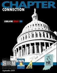 CONNECTION - Evansville-Area Human Resource Association