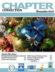 12 2012 Newsletter - DRAFT - Evansville-Area Human Resource ...
