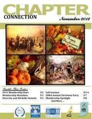 11 2012 Newsletter - DRAFT - Evansville-Area Human Resource ...