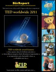 TED Prospekt 2011