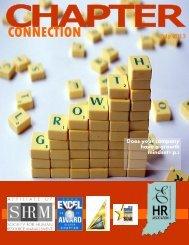 July 2013 Newsletter - Evansville-Area Human Resource Association