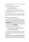 opiskelijan opas - Vaasan ammattikorkeakoulu - Page 7