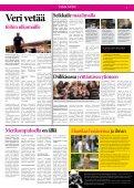 uuteen kaupunkiin - Vaasan ammattikorkeakoulu - Page 3