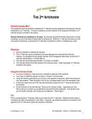 THE 2 INTERVIEW