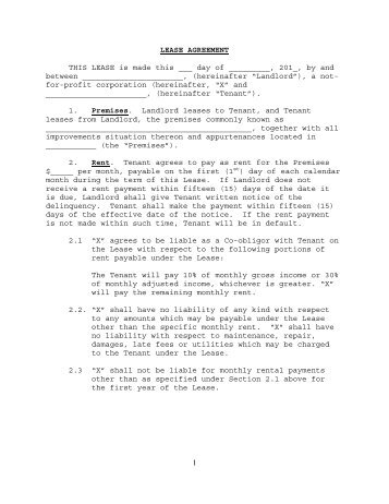 Example Of A Letter Of Agreement Letter Of Agreement