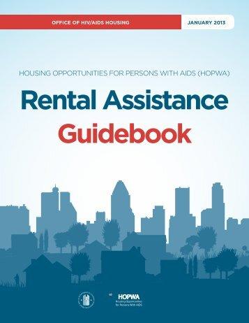 Rental Assistance Program Application Form. - Bc Housing