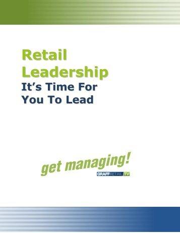 Retail Leadership