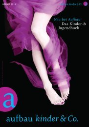 kinder & Co. - Aufbau Verlag