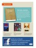 Download da secção - CÍRCULO de leitores - Page 6
