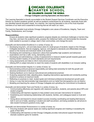 Technical Support Specialist Job Description - AirStrip