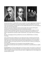 Niels Bohr - desiden.dk