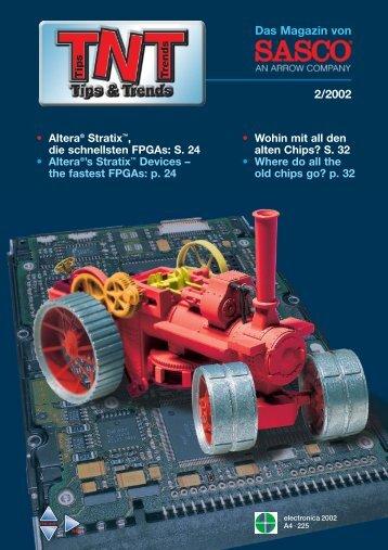 steht die TNT als PDF zum Download - ISI-Design