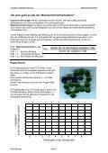 Wahrscheinlichkeit und Binomialverteilung - Seite 2