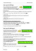 Wahrscheinlichkeit und Binomialverteilung - Seite 4
