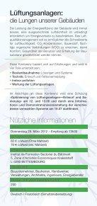 La ventilation: Lüftungsanlagen: - lifelong-learning.lu - Page 4