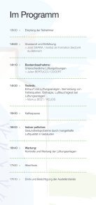 La ventilation: Lüftungsanlagen: - lifelong-learning.lu - Page 5