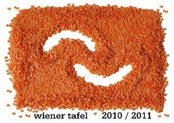 ZLHQHU WDIHO - Wiener Tafel