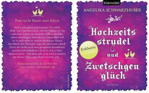 Angelika Schwarzhuber - Frauenzimmer.de