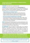 Krebs begegnet Biomeditation - Biosens am Ammersee - Page 2
