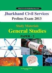 General Studies - Developindiagroup.co.in