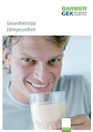 Gesundheitstipp Okt. 2012 - Potsdamer Laufclub