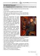 Der Bote vom Berg - Sommer 2015 - Seite 5