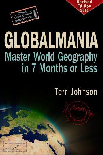 Globalmania - Part I - Knowledge Quest