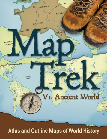 Map Trek - Knowledge Quest