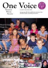 Download - International Stuttering Association