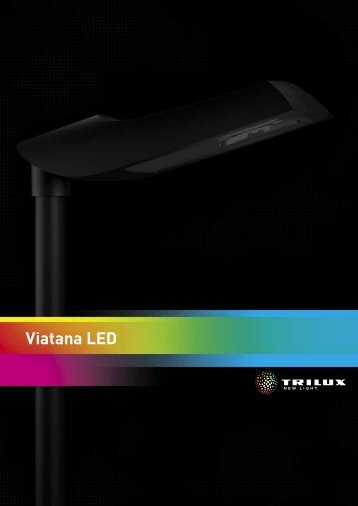 Brochure: Viatana LED